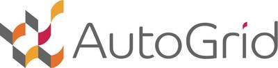 AutoGrid logo (PRNewsfoto/AutoGrid)