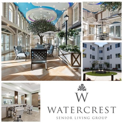 Watercrest Fort Mill-Indian Land Assisted Living and Memory Care is artfully and purposefully designed to meet the unique needs of seniors living with Alzheimer's and dementia-related illness.