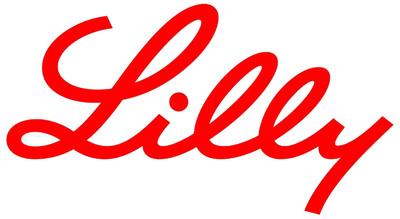 Eli Lilly and Company logo. (PRNewsFoto, Eli Lilly and Company)