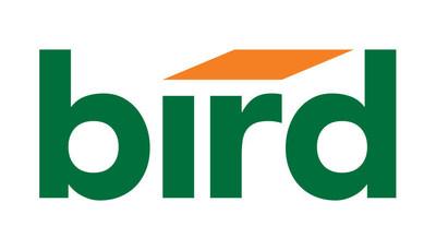 Bird Construction Inc. Logo (CNW Group/Bird Construction Inc.)