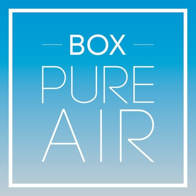 Box Pure Air (PRNewsfoto/Box Pure Air)