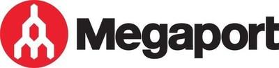 Megaport Logo (PRNewsfoto/Megaport)