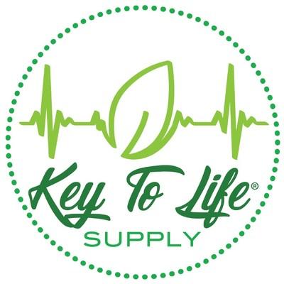 www.ktlsupply.com (PRNewsfoto/Key To Life)