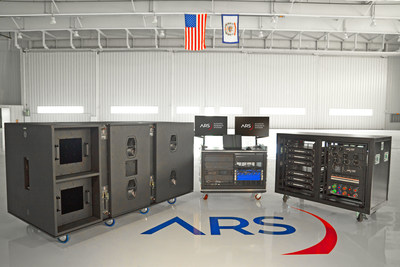 ARS NEUTRON System Components