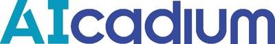 Aicadium Logo (PRNewsfoto/Aicadium)