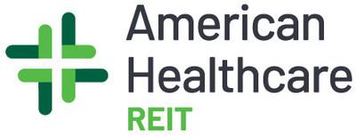 American Healthcare REIT logo