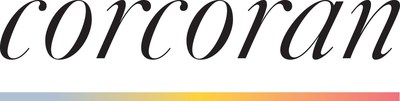 Corcoran logo (PRNewsfoto/The Corcoran Group)