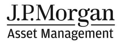 J.P. Morgan Asset Management Logo (PRNewsfoto/J.P. Morgan Asset Management)