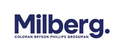 Milberg Coleman Bryson Phillips Grossman PLLC Logo (PRNewsfoto/Milberg Coleman Bryson Phillips Grossman PLLC)