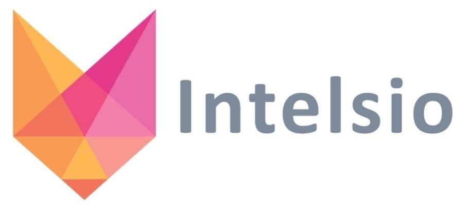 Intelsio Logo
