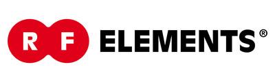 RF elements Logo (PRNewsfoto/RF elements)