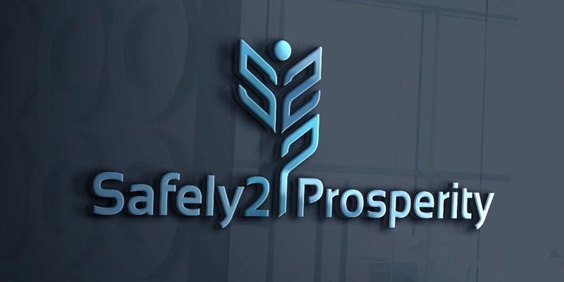 Safely2Prosperity S2P Logo